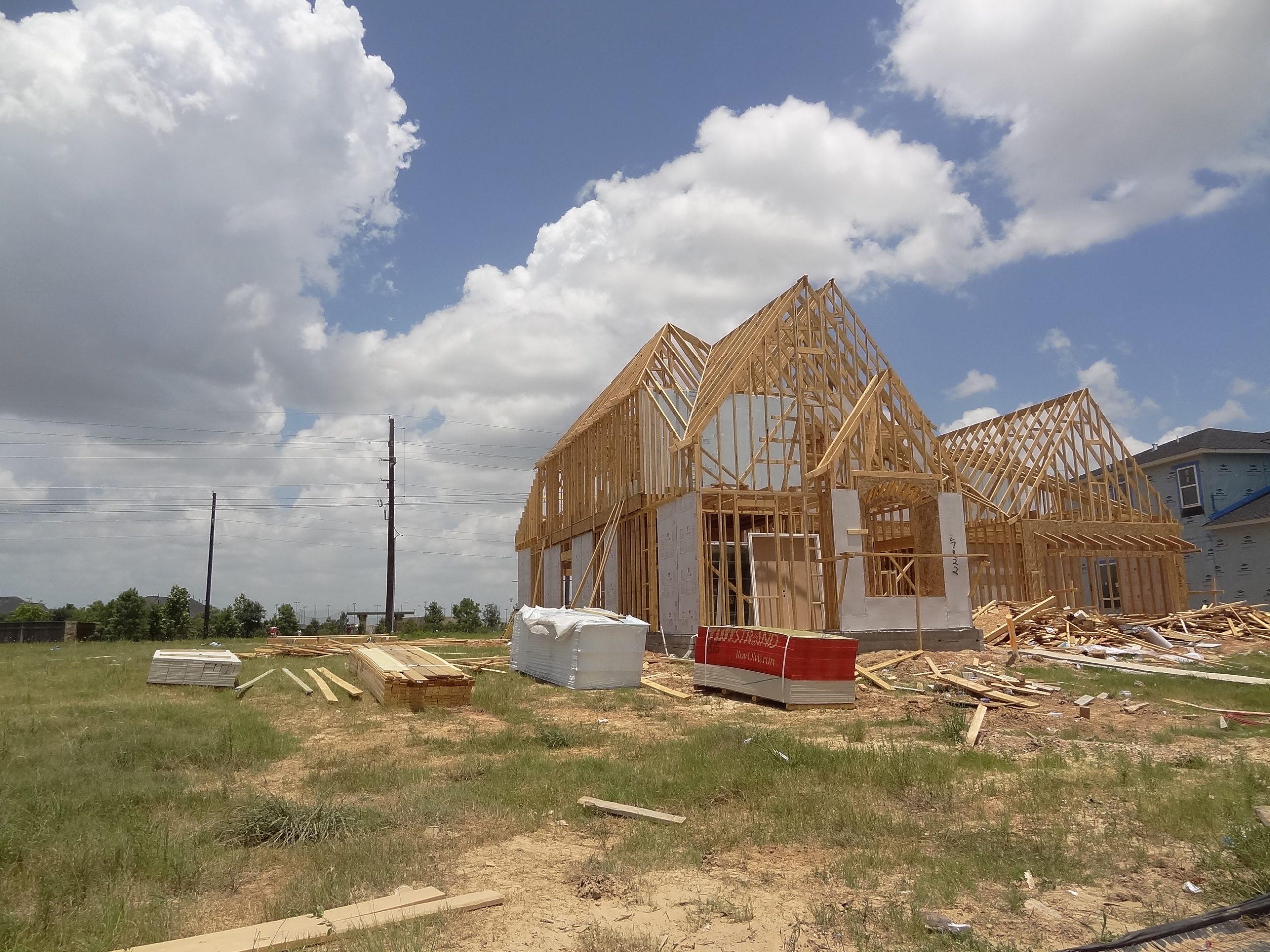 cross creek ranch house new construction 3