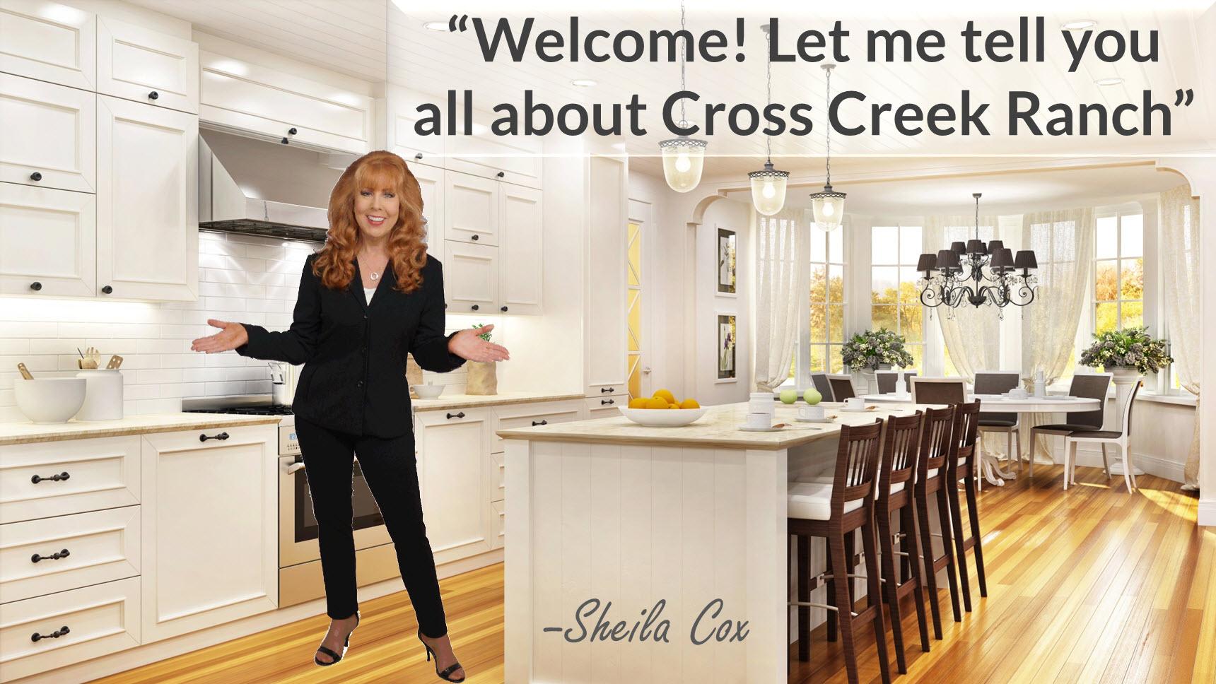 cross creek ranch welcome 4