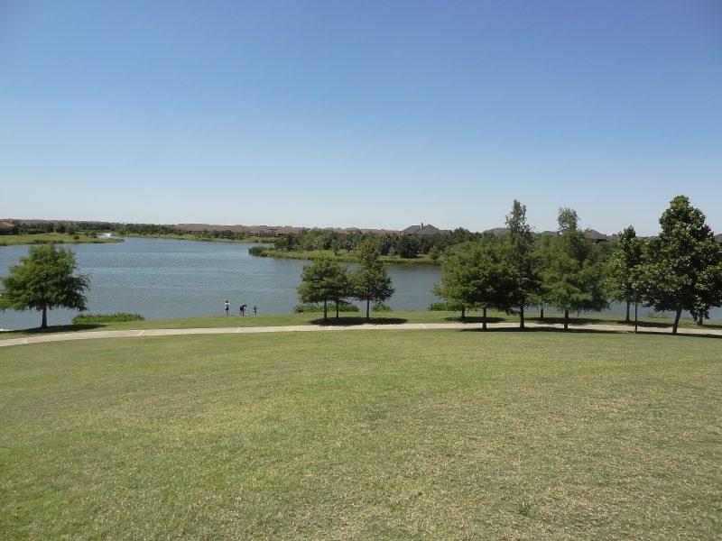 cross creek ranch lakes 3
