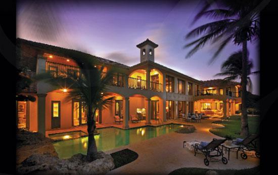 cross creek ranch luxury house 2