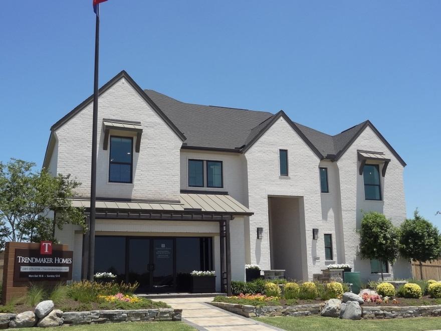 cross creek ranch trendmaker home builders